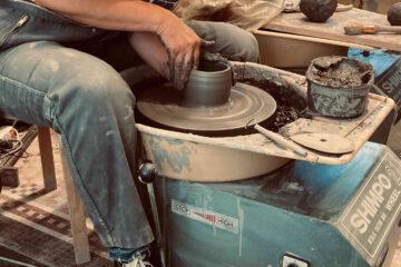 atelier ceramique angers poterie