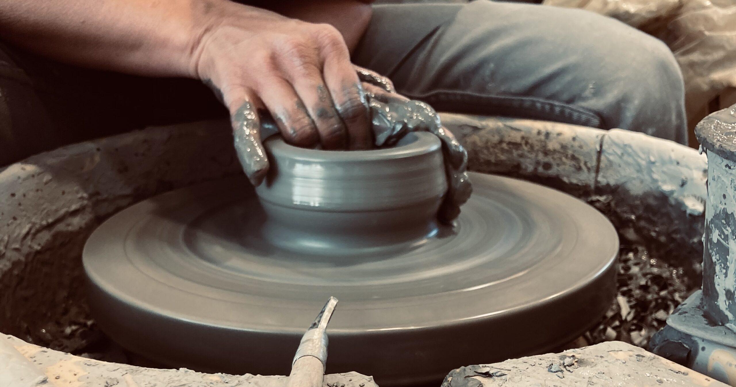 ceramique enfant apprentissage